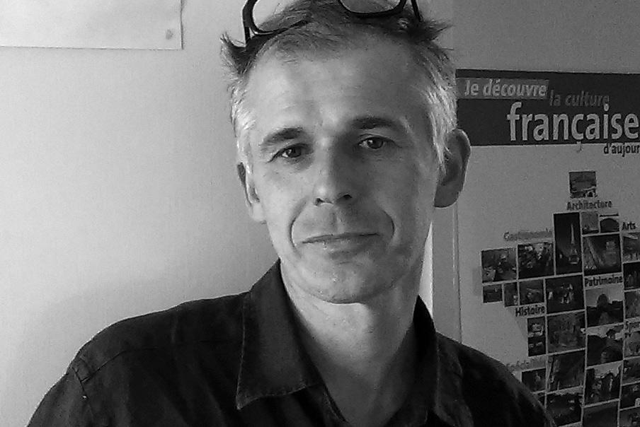 Alain Pézard