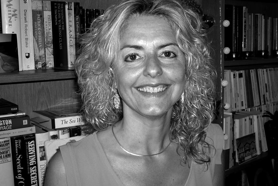 Séverine Barès