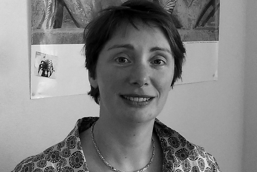 Stéphanie d'Haussy