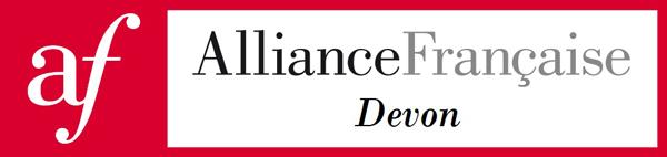 Alliance Française-Devon Retina Logo